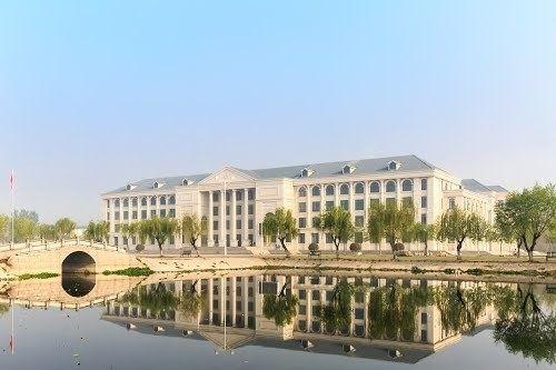 Shangqiu Beautiful Landscapes of Shangqiu