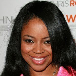 Shanice Shanice Bio Facts Family Famous Birthdays