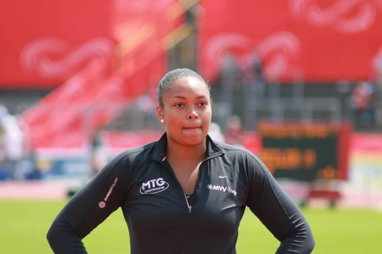 Shanice Craft Shanice Craft dominates U23 National Championships 6340m
