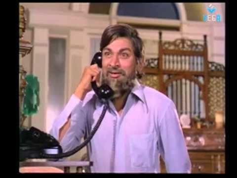 Shankar Guru (1978 film) Shankar Guru Full Movie Part 09 RajkumarJayamala YouTube