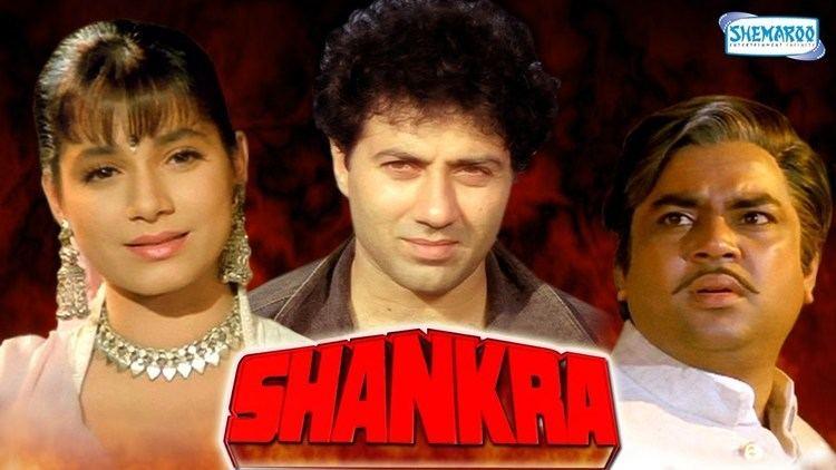 Shankara Sridevi Kapoor