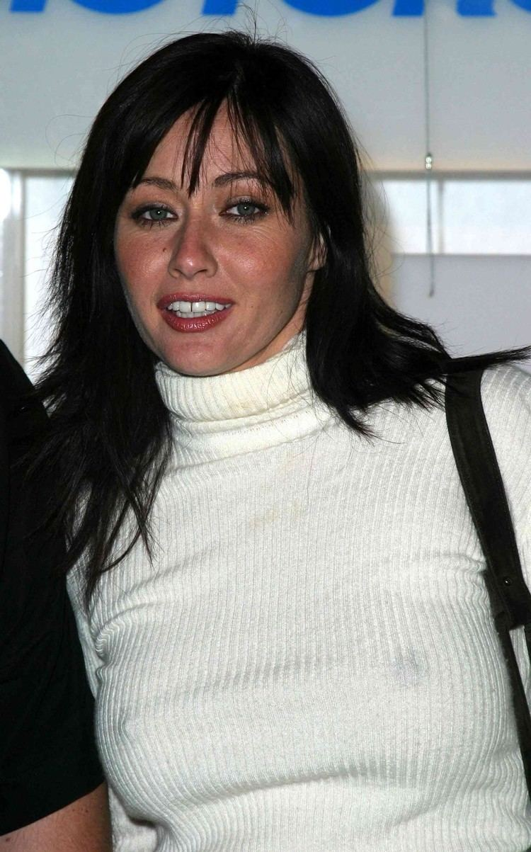 Shannen Doherty All things Shannen Doherty
