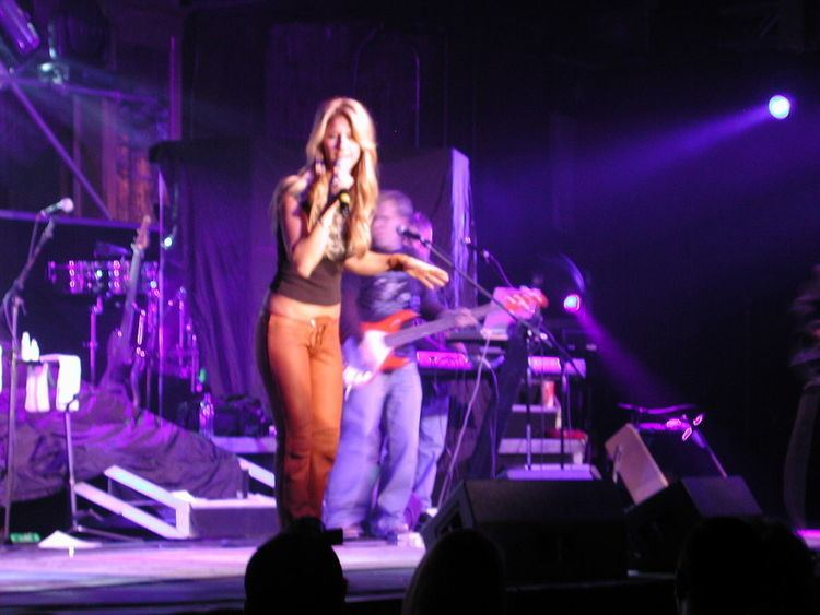 Shannon Brown (singer) Shannon Brown singer Wikipedia