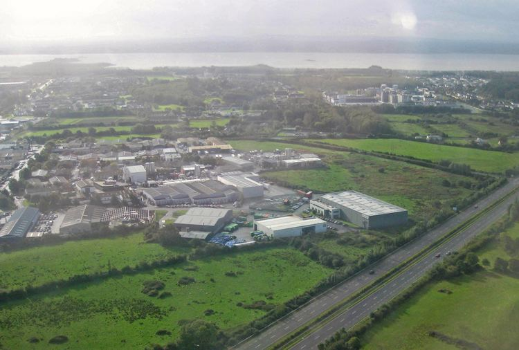 Shannon, County Clare httpsuploadwikimediaorgwikipediacommonsaa