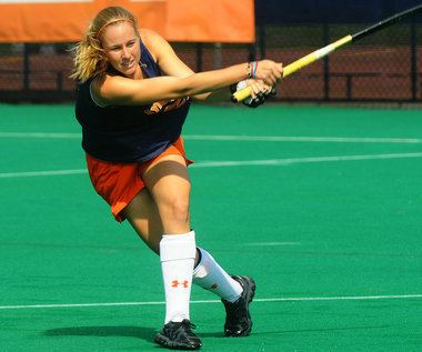 Shannon Taylor Former Syracuse field hockey star Shannon Taylor named to US