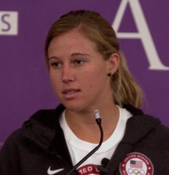 Shannon Taylor athleticsamhersteduinformationamherstleadsgu