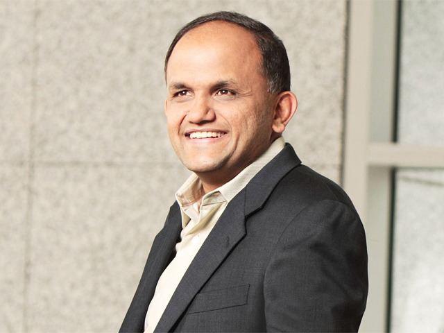 Shantanu Narayen Shantanu Narayen Incredible Indian techies in the US