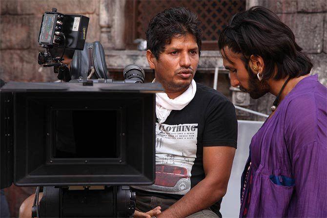 Shantham movie scenes Ravi Varman and Ranveer Singh in Ram Leela