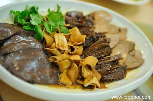 Shantou Cuisine of Shantou, Popular Food of Shantou