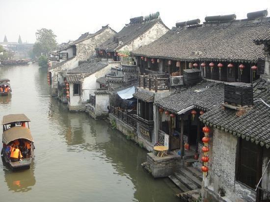 Shantou Beautiful Landscapes of Shantou