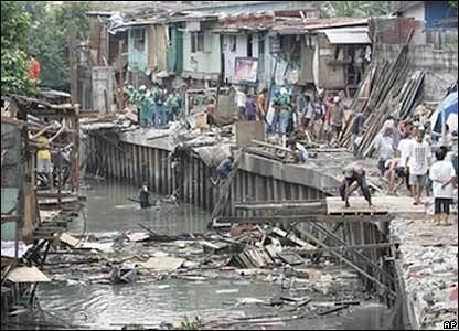 Shanty town httppolycountcomdiscussion72886shantytownharbor Urban