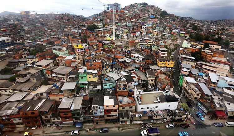 Shanty town shanty towns FT Photo Diary