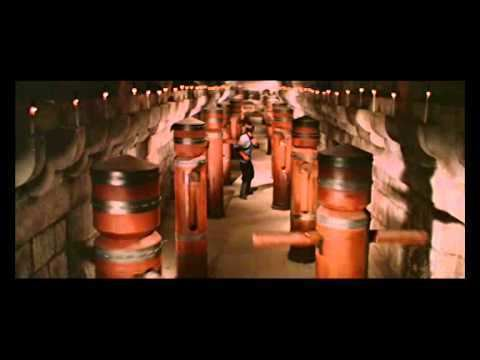 Shaolin Temple (1976 film) Shaolin Temple 1976 Shaw Brothers Official Trailer