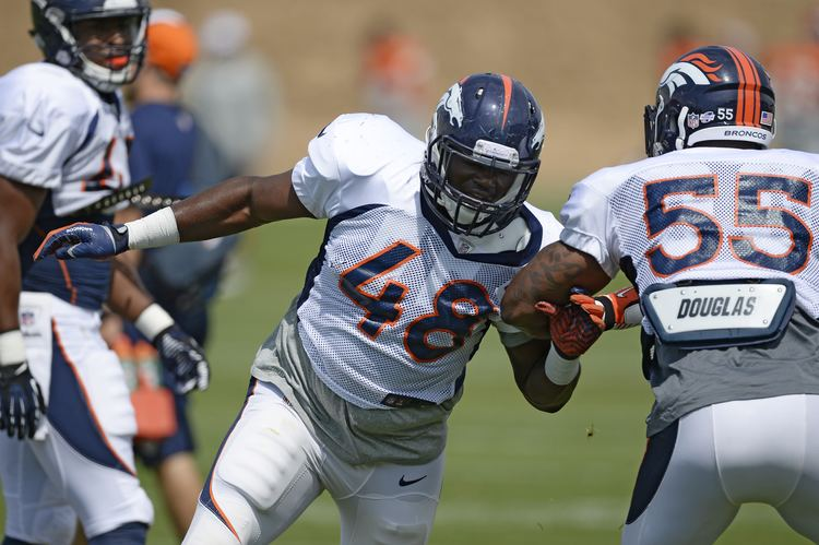 Shaquil Barrett Report Broncos to promote Shaquil Barrett from practice