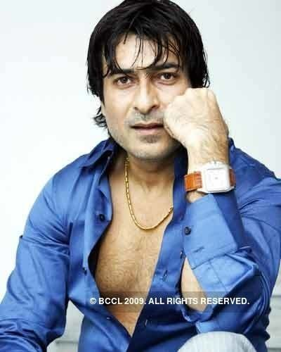 Sharad Kapoor Sharad Kapoor is an Indian actor who has acted in several