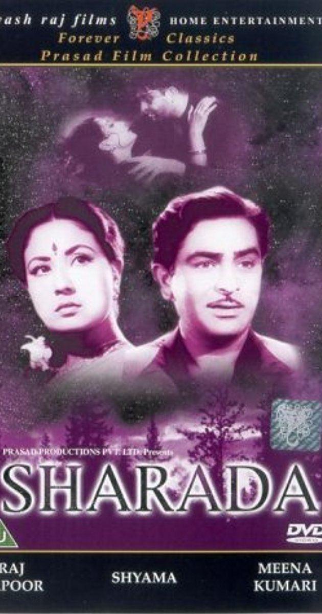 Sharada 1957 IMDb