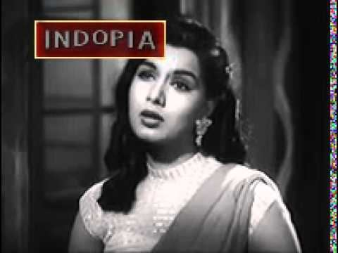 O Chand Jahan Woh Jaaye Starring Meena Kumari Raj Kapoor Movie