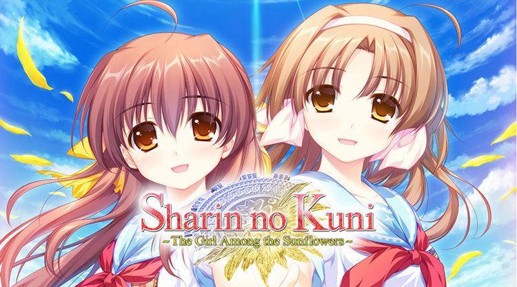 Sharin no Kuni: The Girl Among the Sunflowers Sharin no Kuni The Girl Among the Sunflowers I Play PS Vita