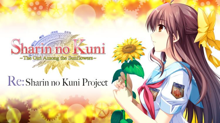 Sharin no Kuni: The Girl Among the Sunflowers Sharin no Kuni The Girl Among the Sunflowers Localization Project