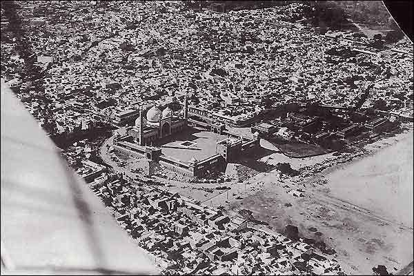 Sharjah in the past, History of Sharjah
