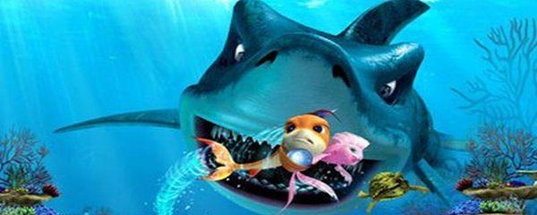 Shark Bait Shark Bait Cast Images Behind The Voice Actors