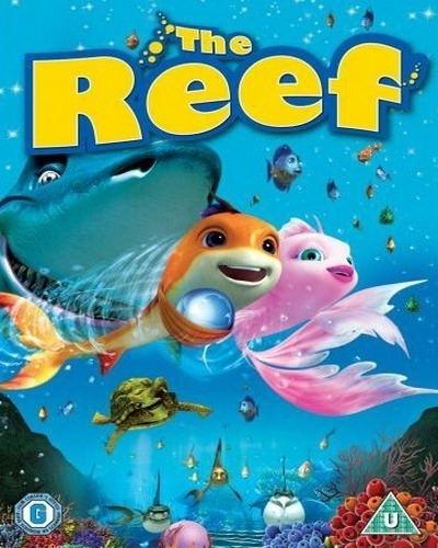 Shark Bait The Reef Shark Bait Musings From Us