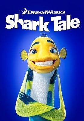 Shark Tale Shark Tale Trailer YouTube