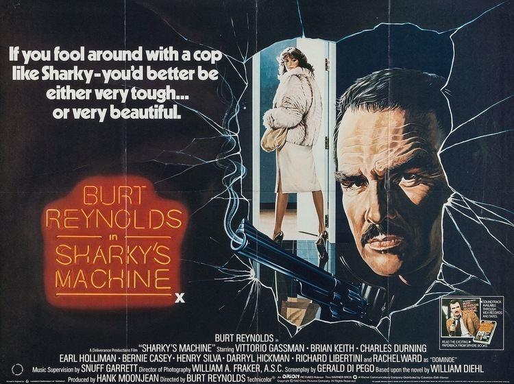 Sharkys Machine Film Alchetron The Free Social Encyclopedia