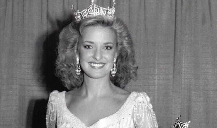 Sharlene Wells Hawkes Who Is Sharlene Wells Hawkes The Miss America 2017 Judge Is No