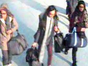Sharmeena Begum Mohammad Uddin father of Sharmeena Begum warned police over jihad
