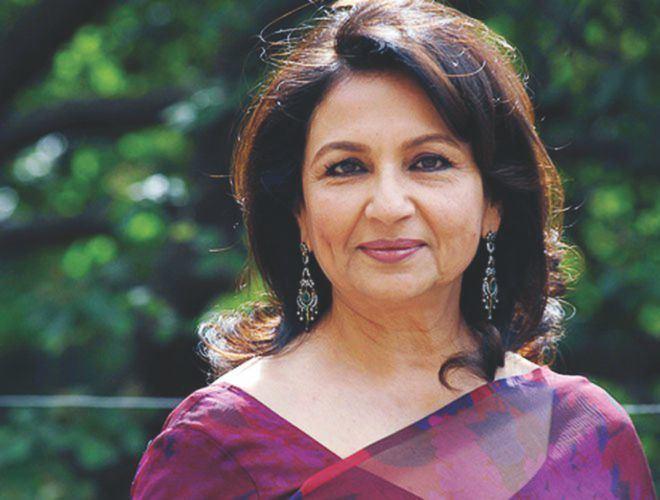 Sharmila Tagore SharmilaTagorejpg