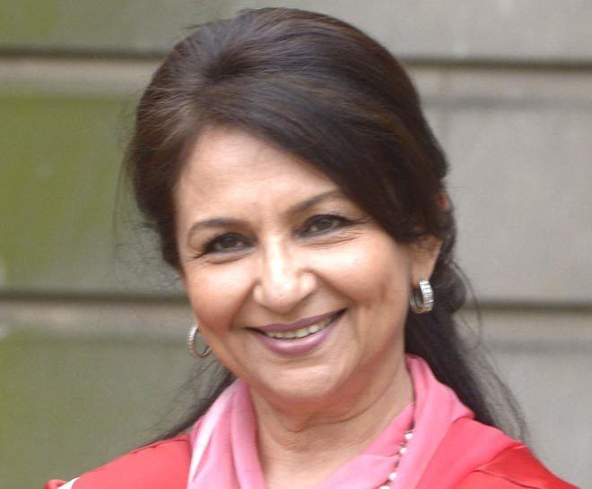 Sharmila Tagore Notice to Sharmila Tagore Saif Ali Khan for code