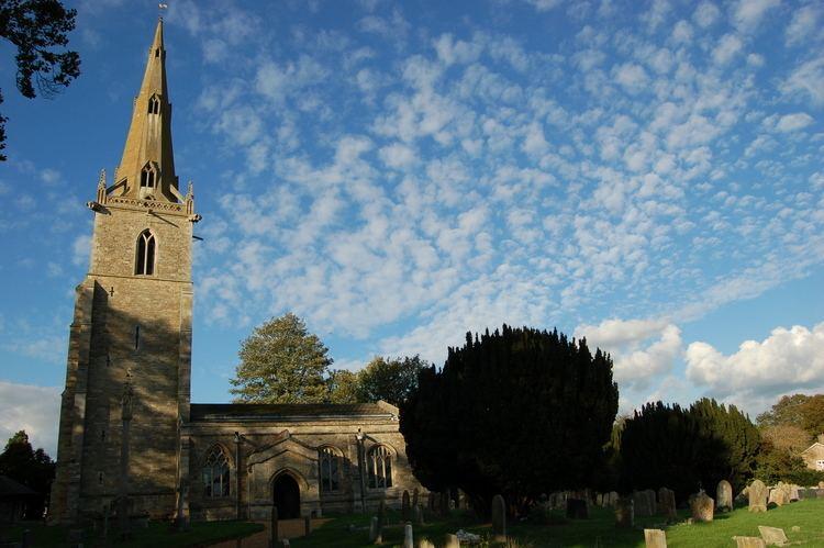 Sharnbrook uploadwikimediaorgwikipediacommonsbbdStPet