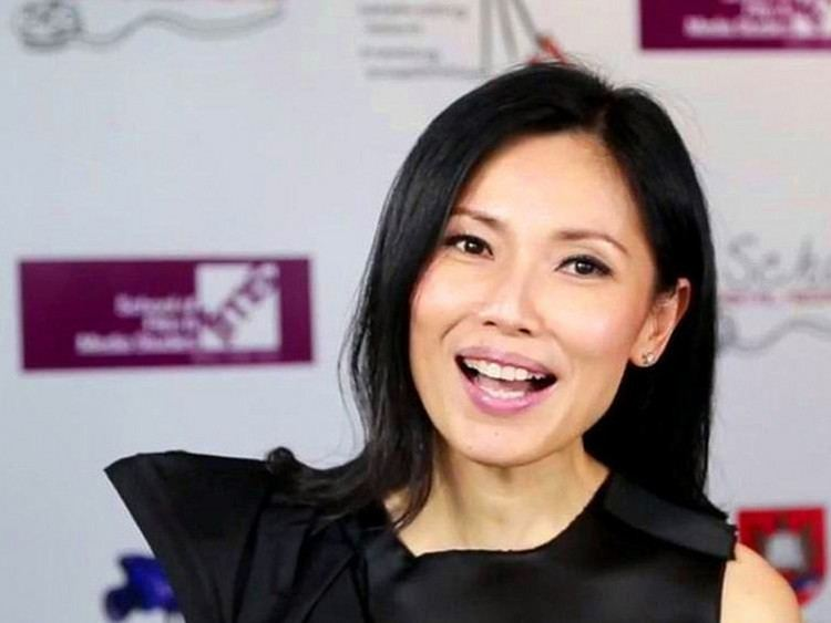 Sharon Au cinemaonlinesg Sharon Au to star in quotThe LKY Musicalquot