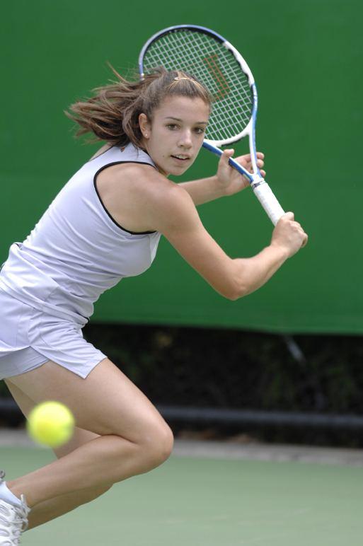 Sharon Fichman ITF Tennis Pro Circuit Player Profile FICHMAN