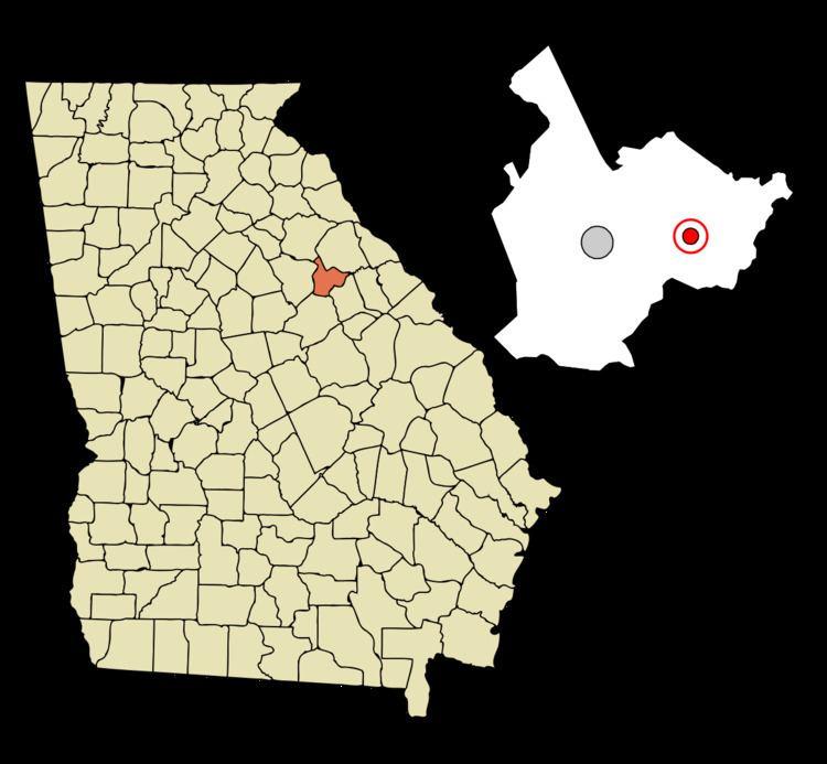 Sharon, Georgia