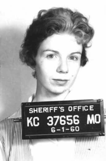 Sharon Kinne murderpediaorgfemaleKimageskinnesharonsharo