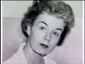 Sharon Kinne Sharon Kinne Unsolved Mysteries