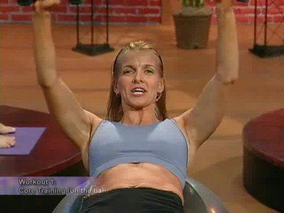Sharon Mann THE WORKS with Sharon Mann BODY SCULPTING 2008 Repost AvaxHome