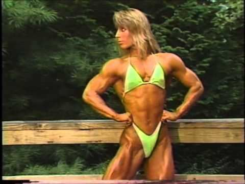Sharon Marvel WPW 161 Sharon Marvel Official Video Preview YouTube