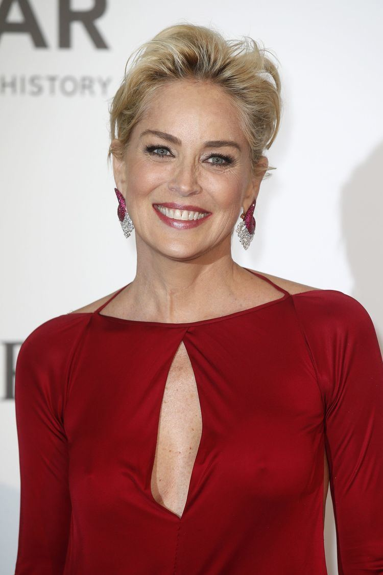 Sharon Stone Sharon Stone 39I39m available for dating39 Fox News
