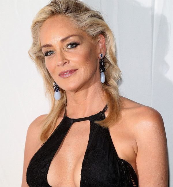 Sharon Stone Sharon Stone Latest News amp Articles Gossip Interviews