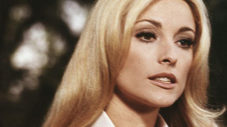 Sharon Tate Producer Roman Polanski Wanted Actress Sharon Tate to Have an