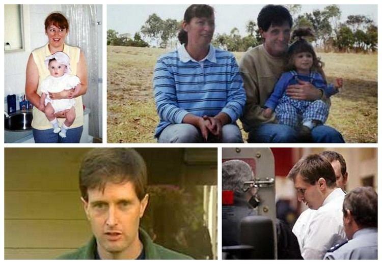 Sharpe family murders John Myles Sharpe Speargun Killer Aussie Criminals and Crooks