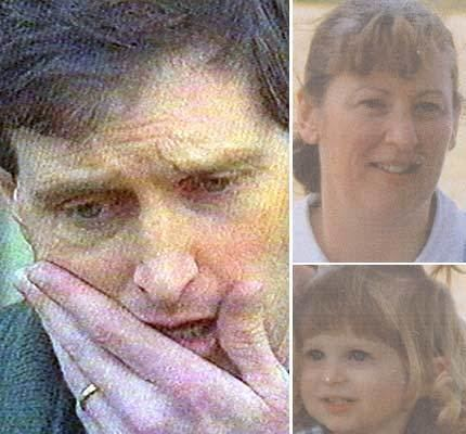 Sharpe family murders I killed wife and daughter with speargun husband National www
