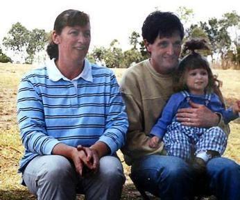Sharpe family murders