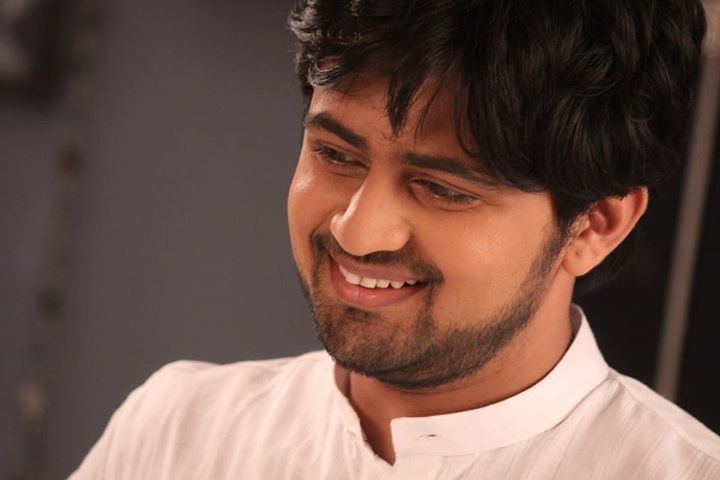Shashank Ketkar Shashank Shirish Ketkar Marathi Actor Personal Information