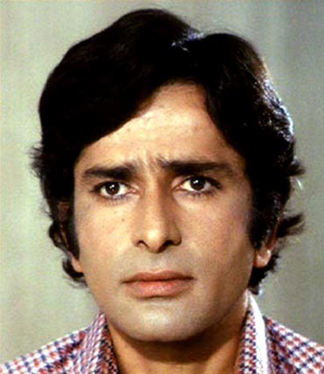 Shashi Kapoor Top films of Shashi Kapoor Photo1 India Today