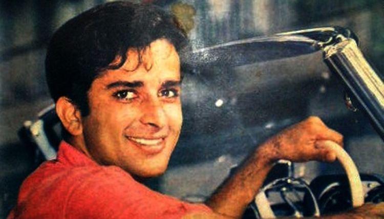 Shashi Kapoor Shashi Kapoor receives Dada Saheb Phalke award The Daily
