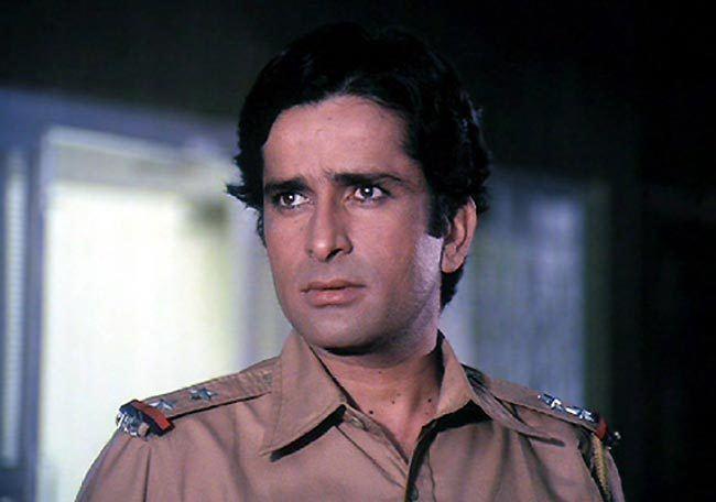 Shashi Kapoor Happy Birthday Shashi Kapoor Photo1 India Today
